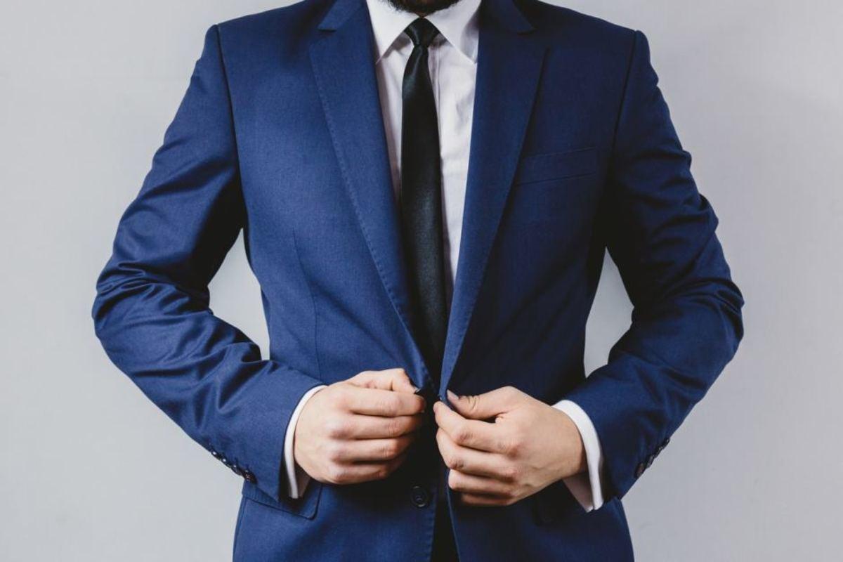 Do dress to impress.