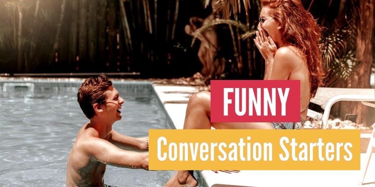 Interesting Conversation Starters for Couples | PairedLife