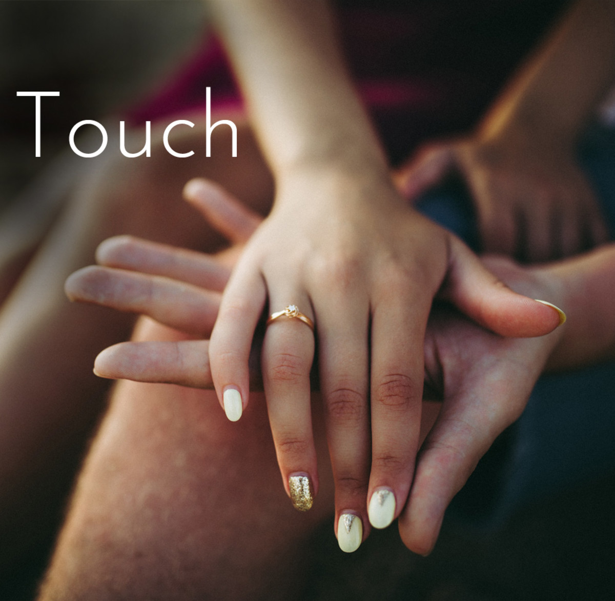 Physical Touch Love Language
