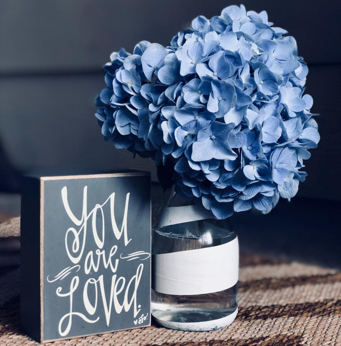 Receiving Gifts Love Language