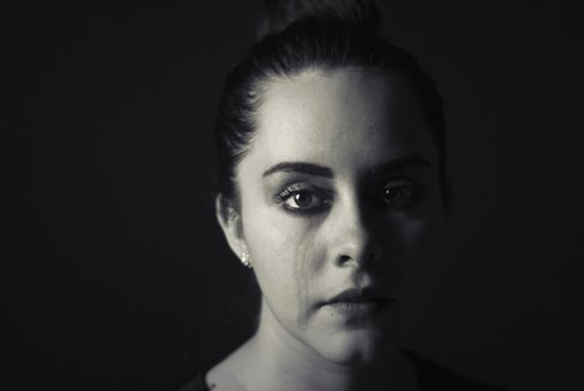 Gaslighting is a form of domestic abuse that causes pain and mental illness in its victims.
