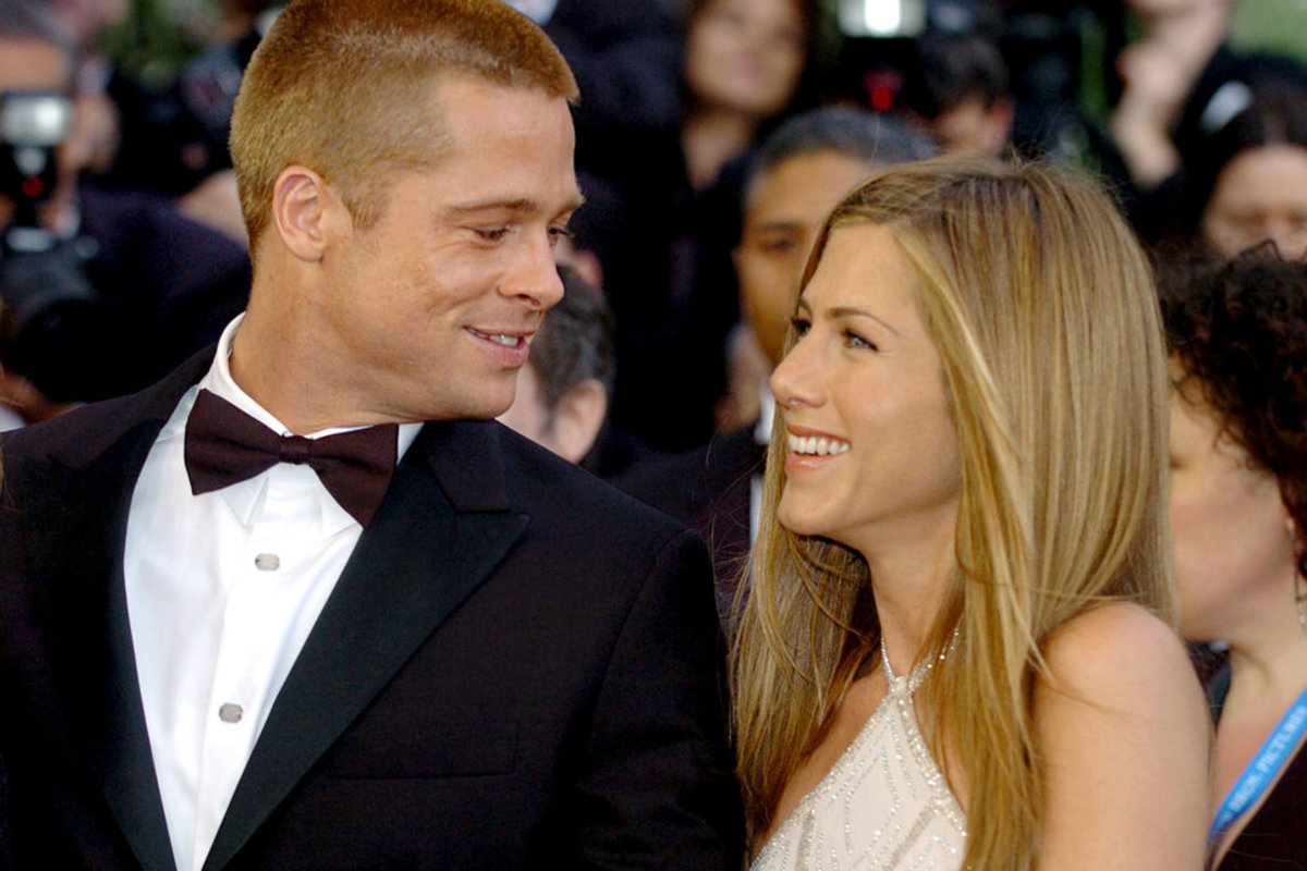 Brad Pitt and Jennifer Aniston seemed like the couple to be, but everything wasn't perfect in paradise. Nor was it for Brad Pitt and Angelina Jolie, but the big takeaway is they all found a sense of purpose and ambition following the breaks.