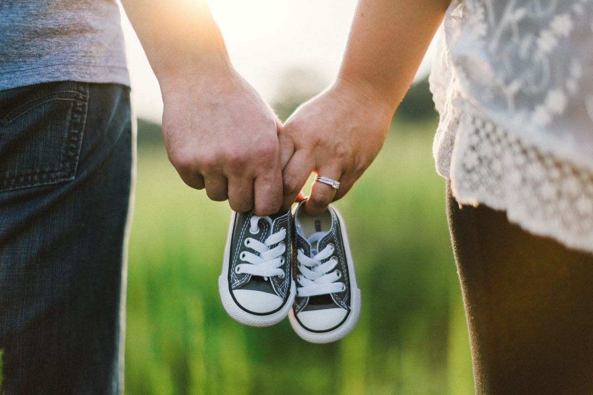 Church activities often revolve around families.