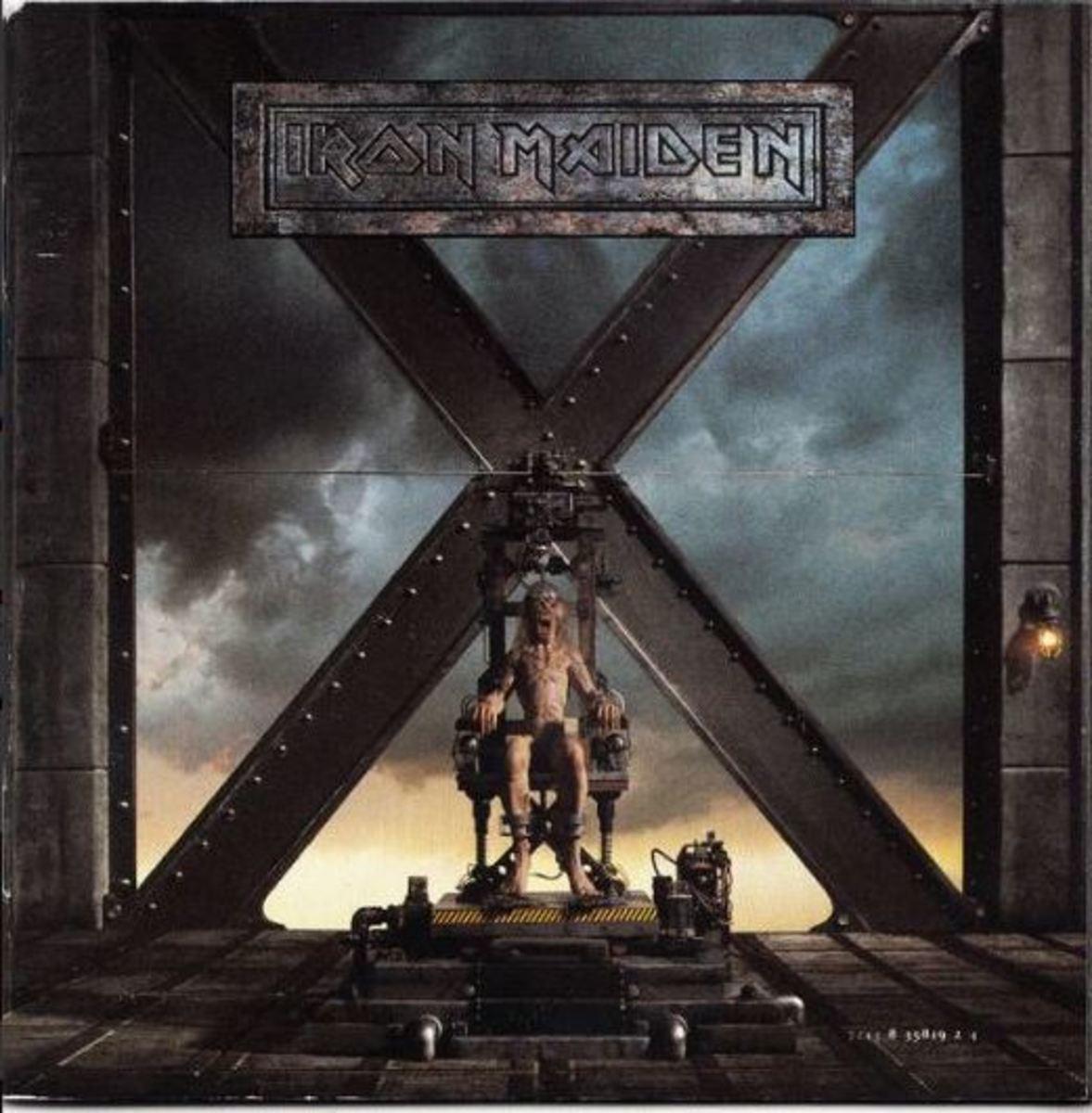 Iron Maiden's Heart of Darkness: