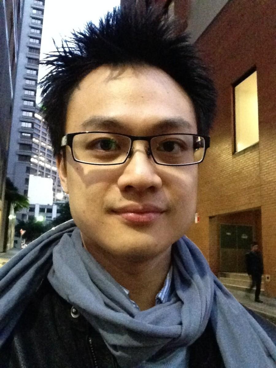 Benny Ng - master singing teacher in Sydney
