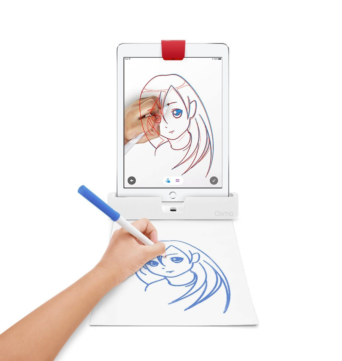 Osmo Masterpiece - Creative drawing game for kids