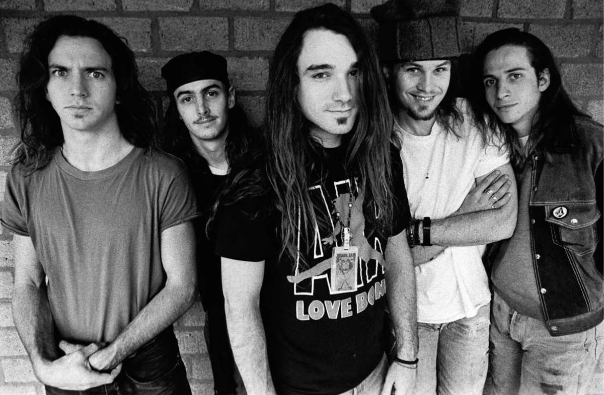 Early Pearl Jam