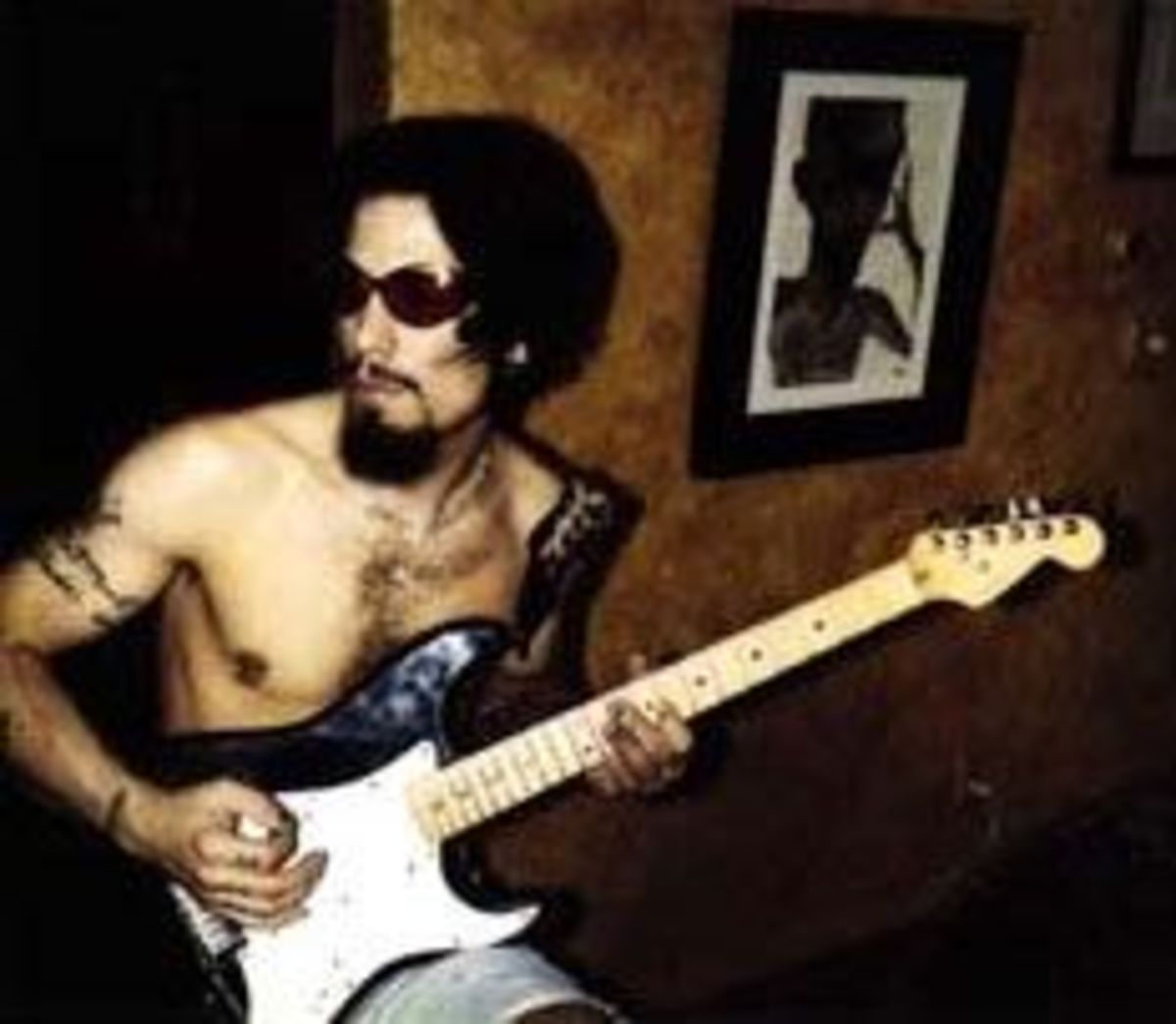 Dave Navarro—Life and Legacy | Spinditty
