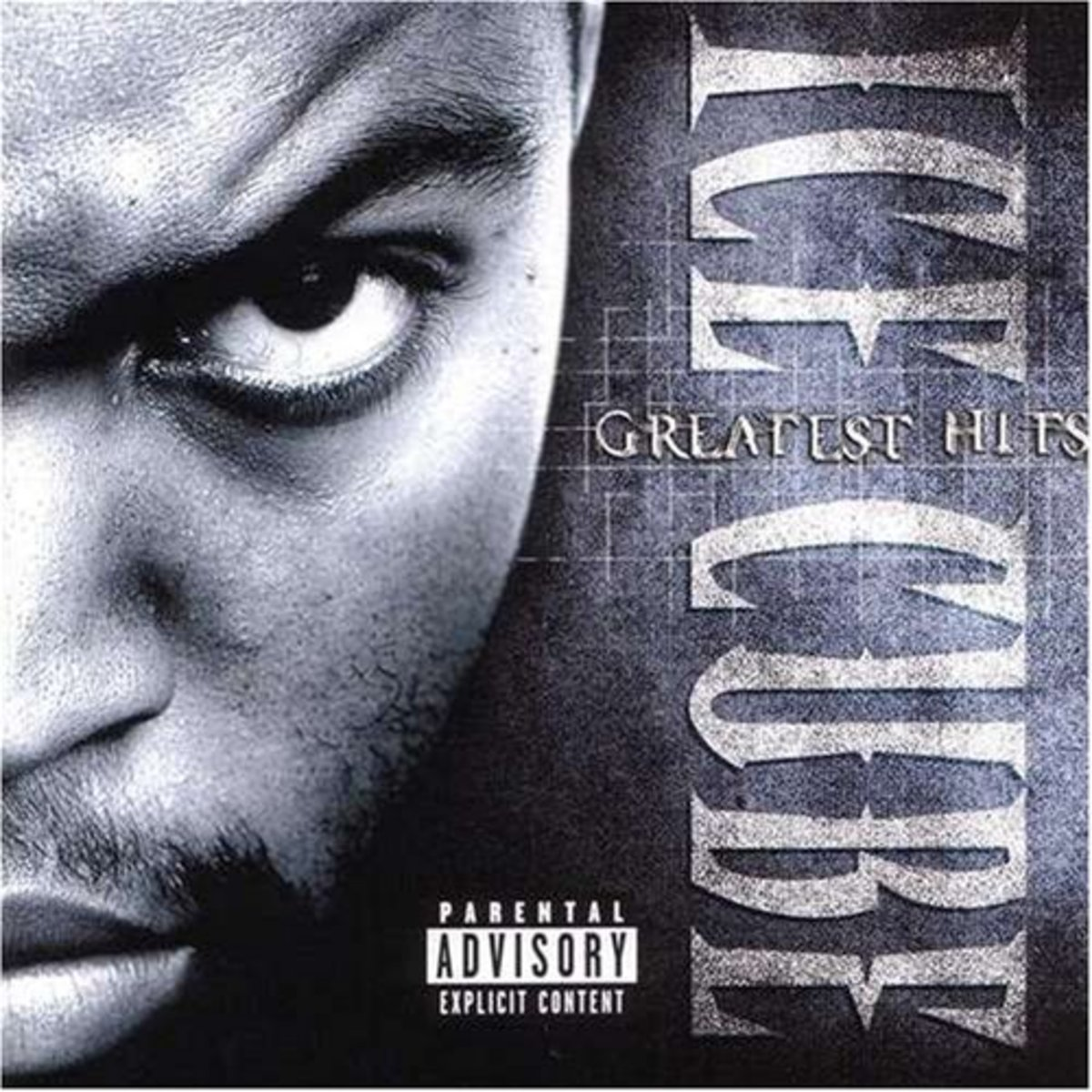 "Ice Cube—""Greatest Hits"""