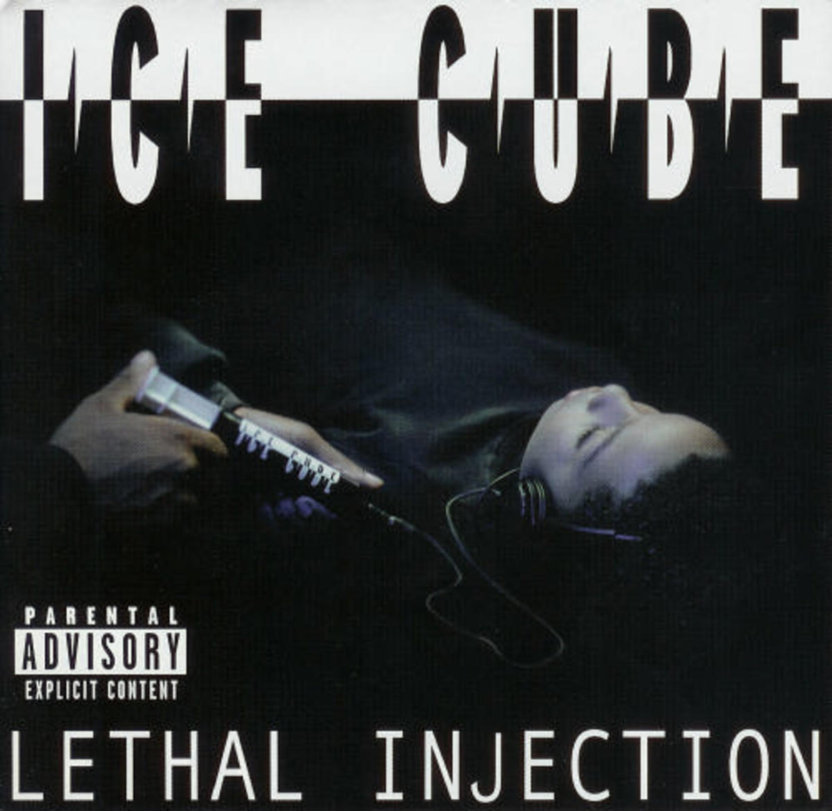 "Ice Cube—""Lethal Injection"""