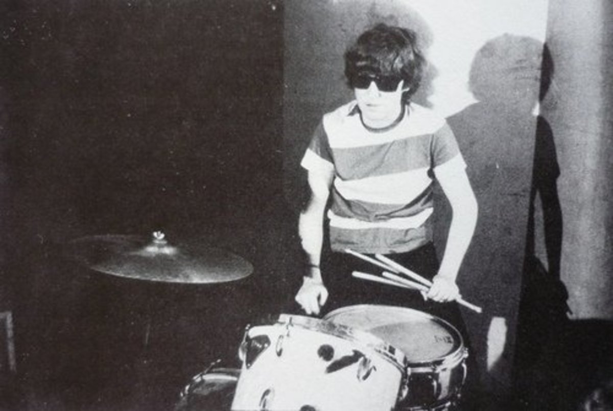 Top 7 Female Drummers of All Time | Spinditty