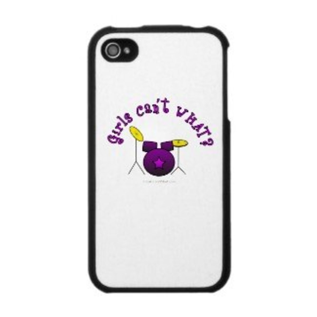 Case for iPhone 4/4S $44.40