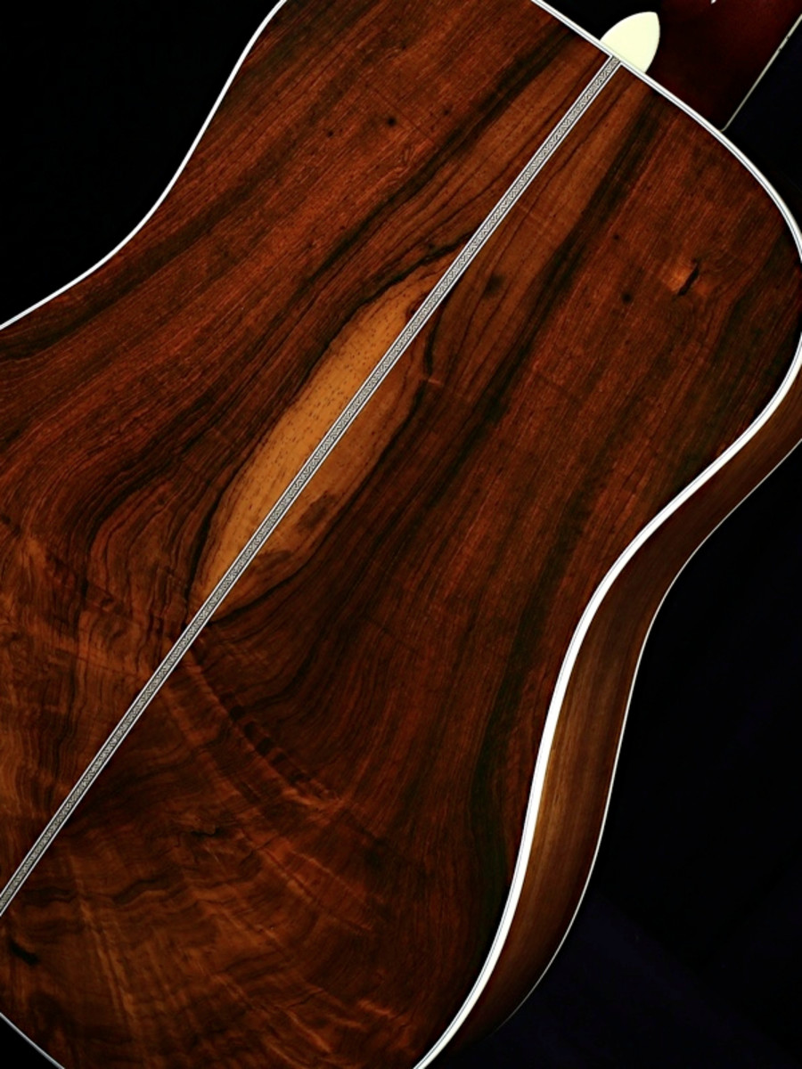 I'm hoping that the reader uninitiated can from these photos see some of how Brazilian Rosewood was forever valued for its beauty.