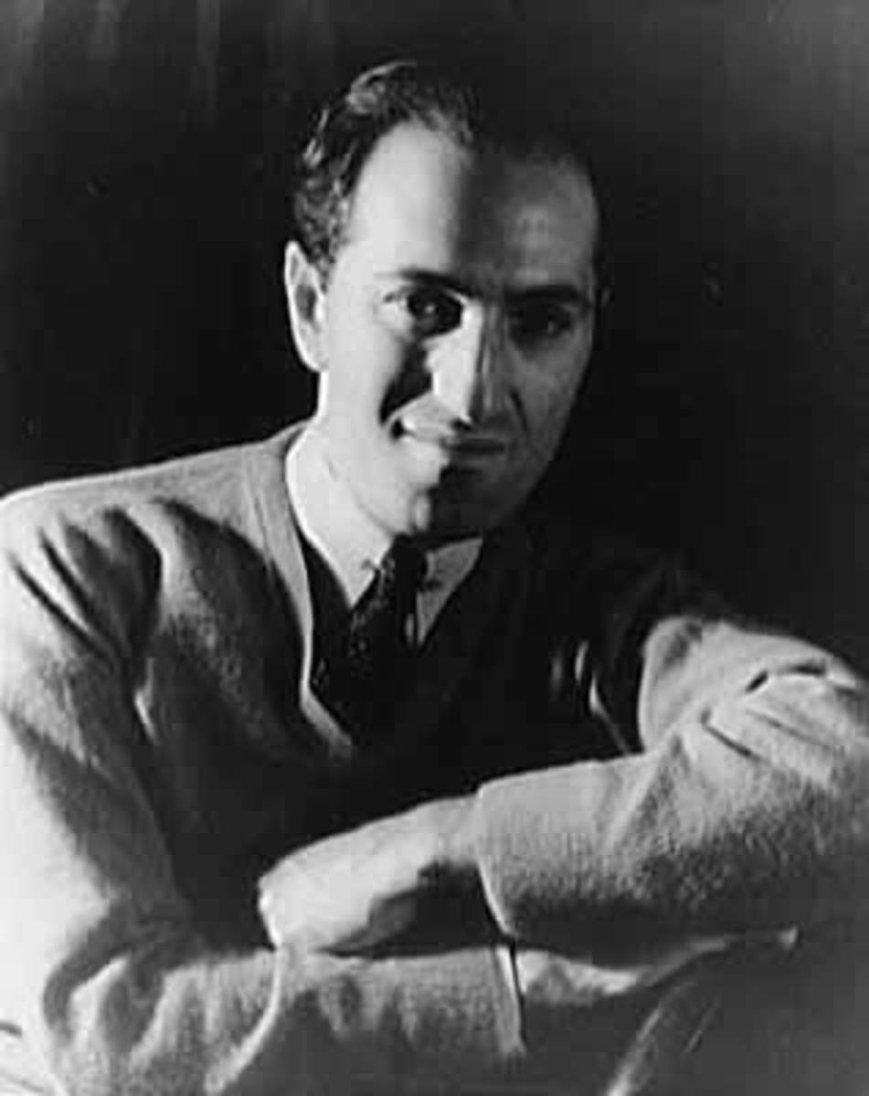 Picture of Gershwin
