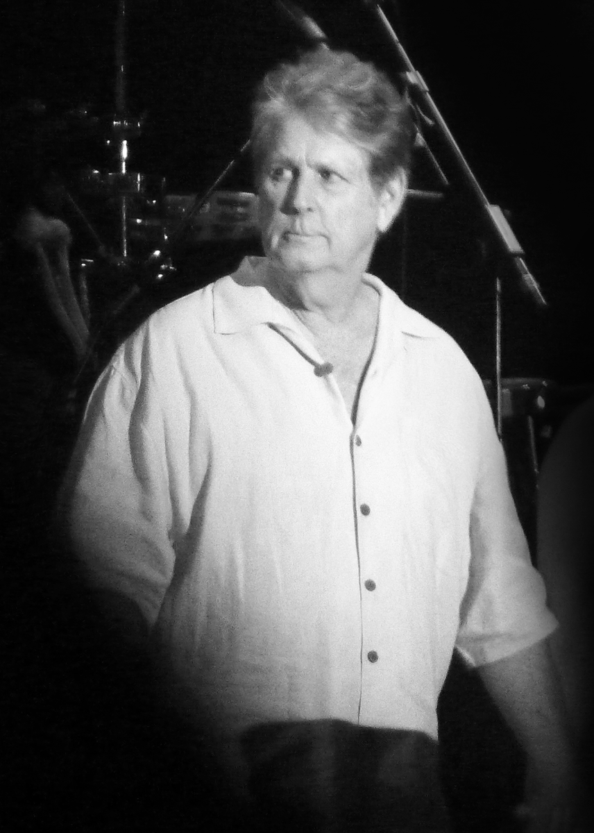 Brian Wilson has struggled with well publicized bouts with mental illness. This was alluded to in the Barenaked Ladies song of the same name.