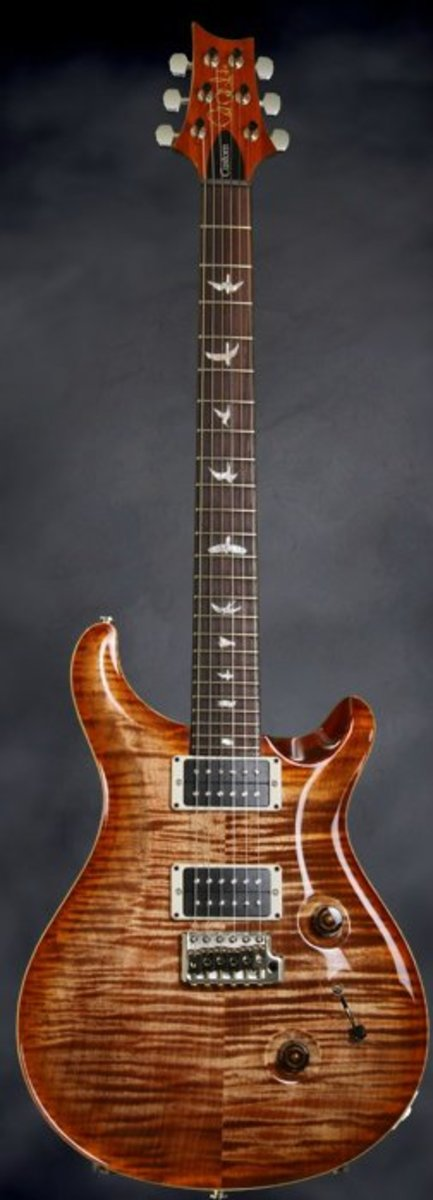 PRS Custom 24, $2700