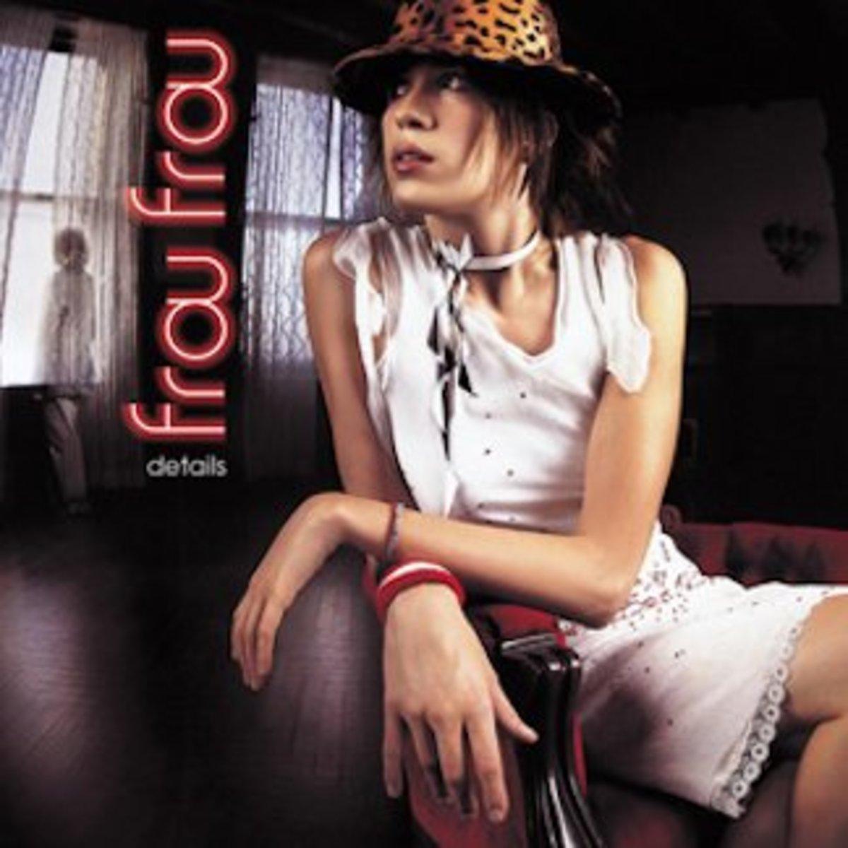 """Frou Frou """"Details"""" album cover"""