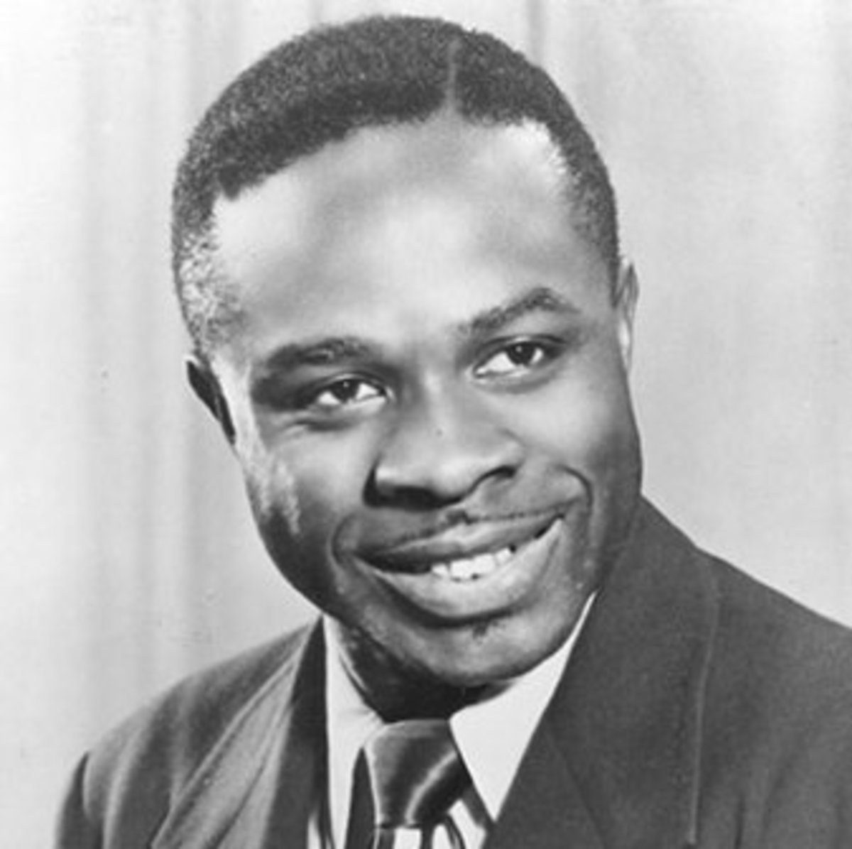 The Midnight Rambles was hosted by the home-grown and talented radio announcer and entertainer Rufus Thomas.