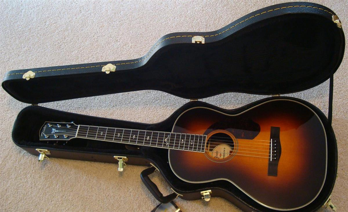 5 Best Parlor Guitars | Spinditty