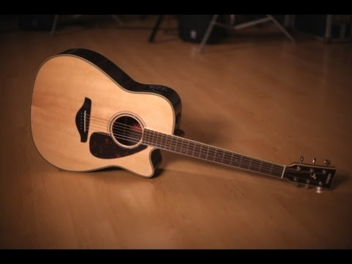 5-best-small-body-acousticelectric-guitars