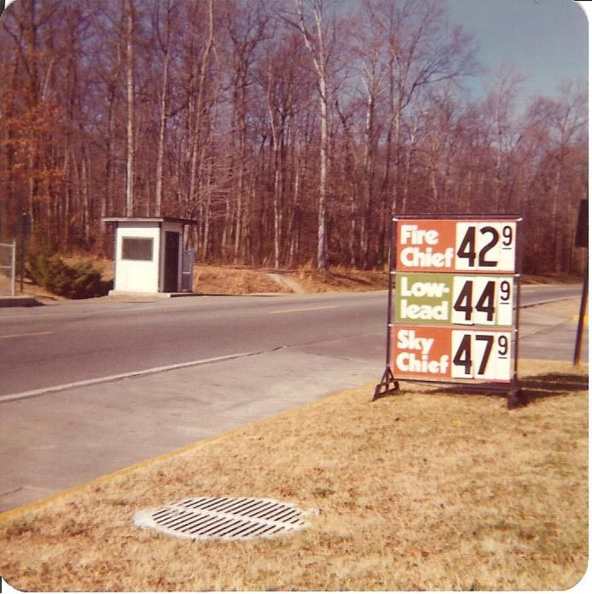 1975 is plagued with gas shortages