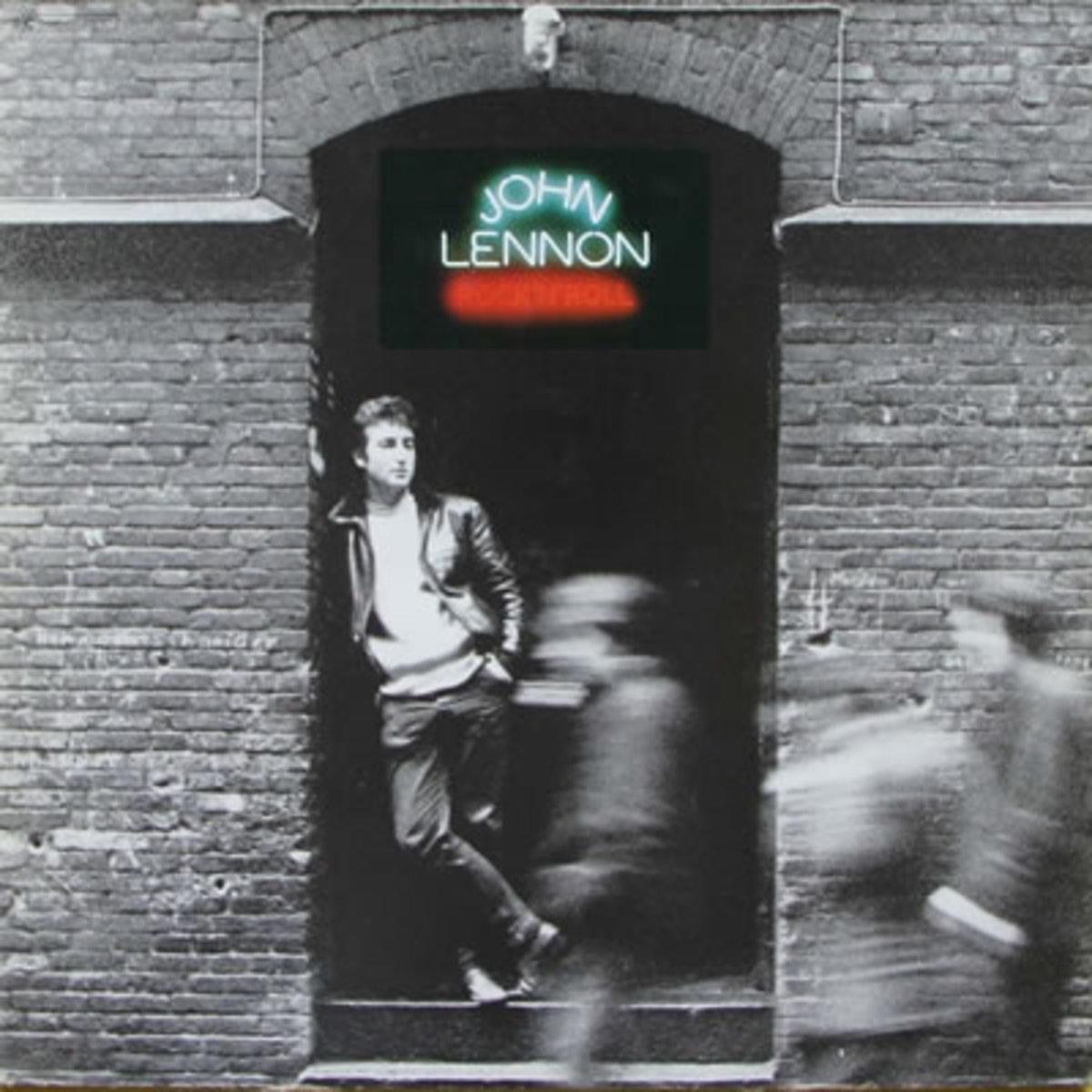 john-lennons-rock-n-roll-album-is-wonderful-nostalgia