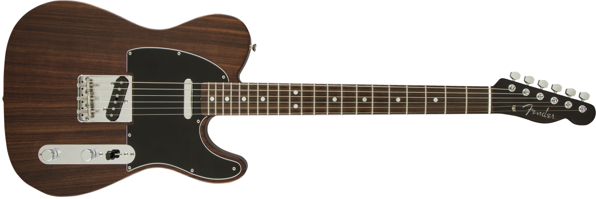 The George Harrison Tribute Rosewood Telecaster