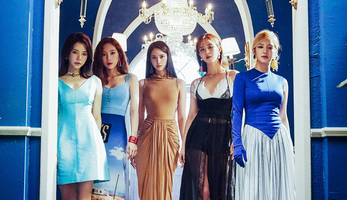Oh!GG   Top 10 Most Popular K-Pop Girl Groups