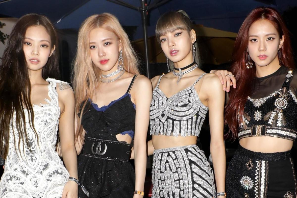 Black Pink | Top 10 Most Popular K-Pop Girl Groups