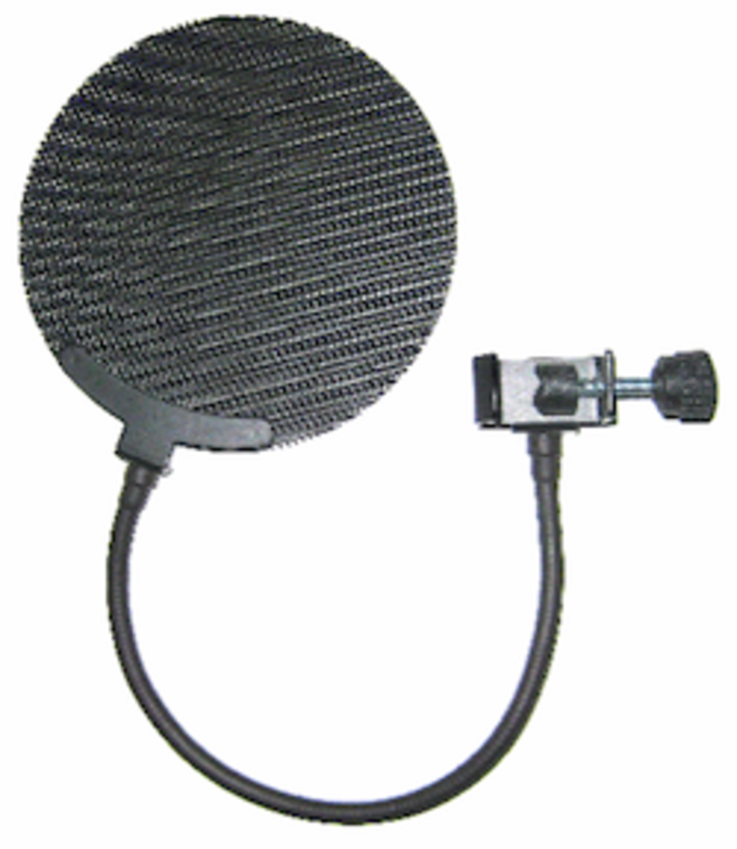 Windscreen/pop filter