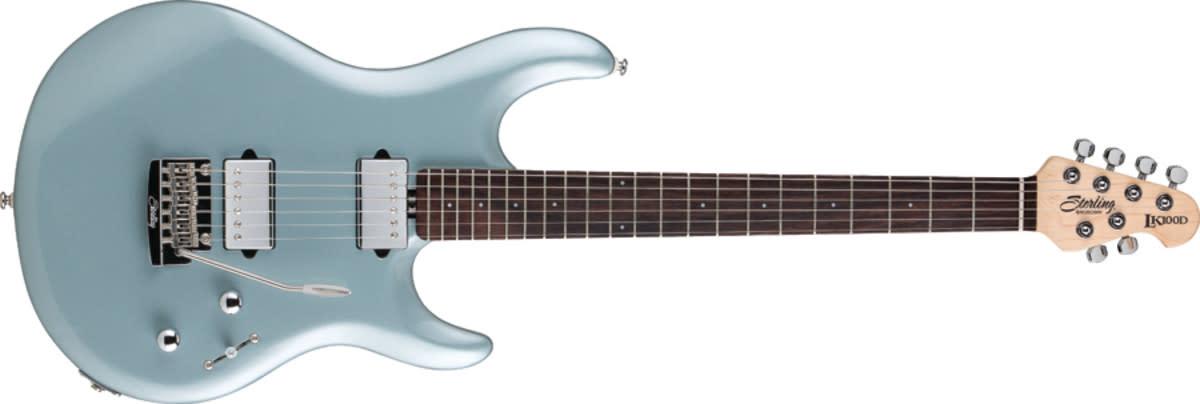 Sterling by Music Man Steve Lukather Signature Luke€ LK100D Guitar