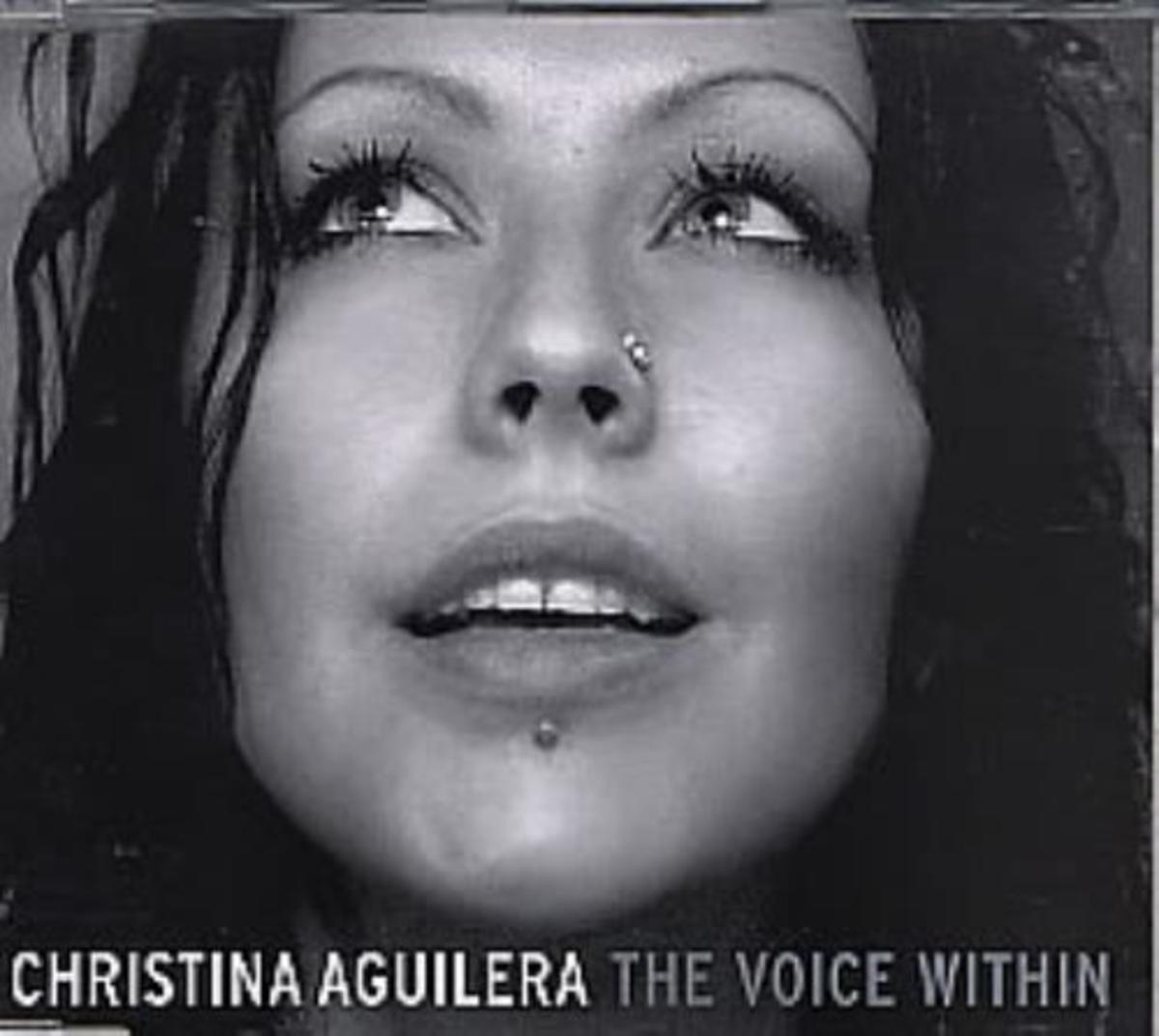 The Voice Within (Christina Aguilera)