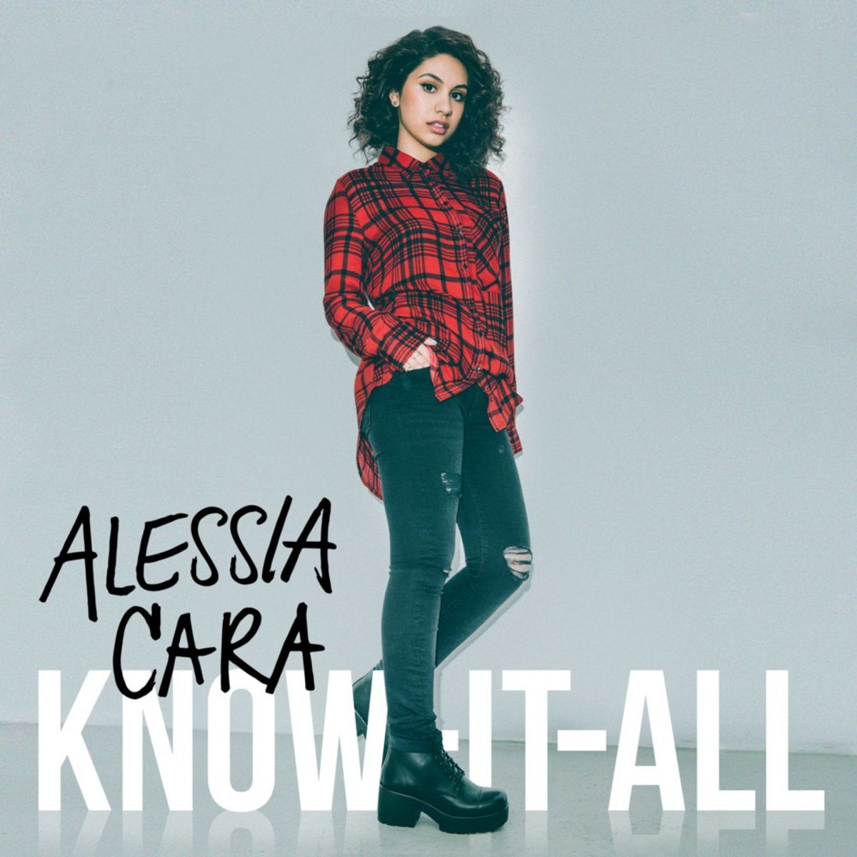 Scars To Your Beautiful (Alessia Cara)