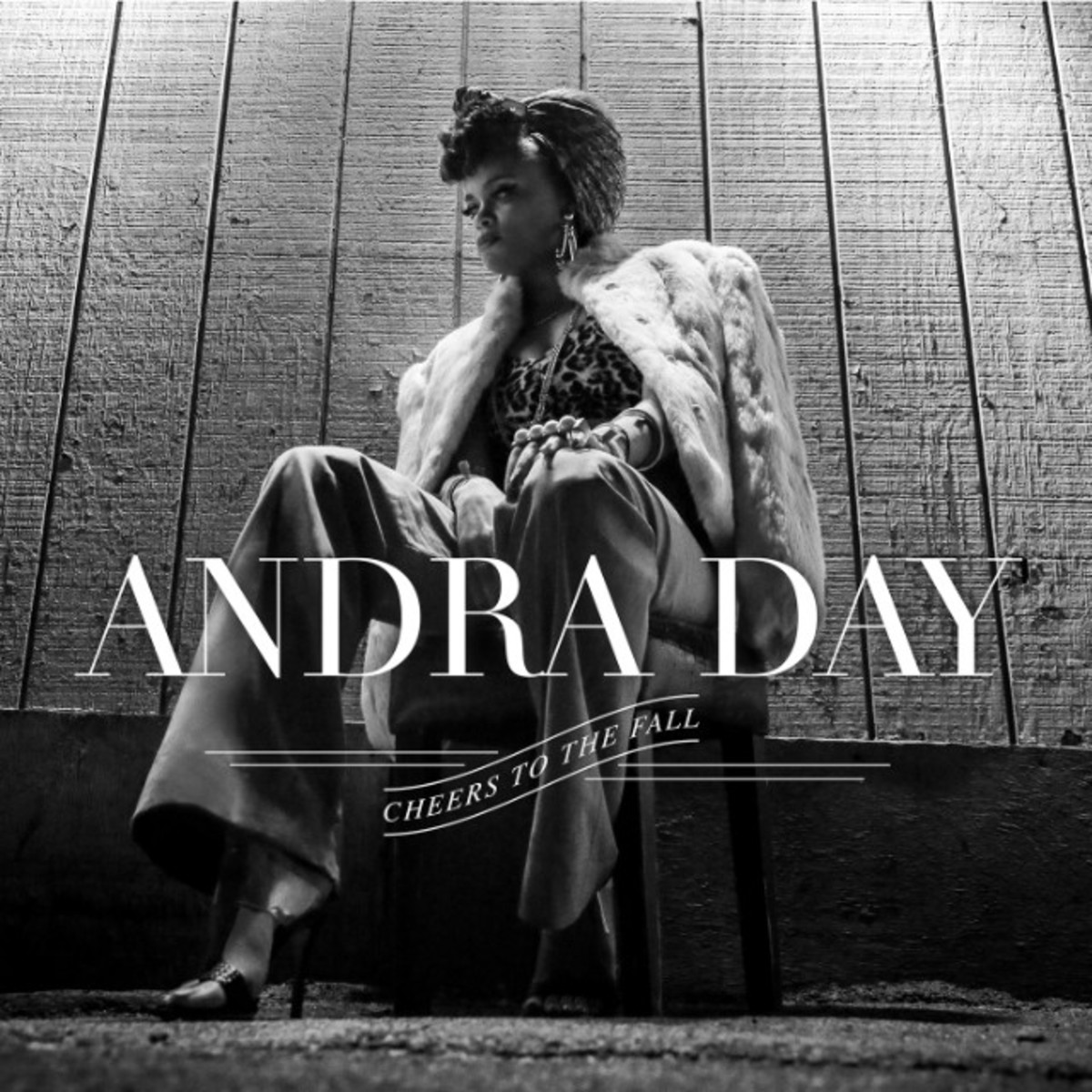 Andra Day - Rise Up