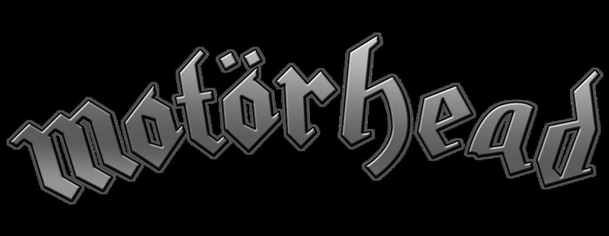 Motörhead logo.
