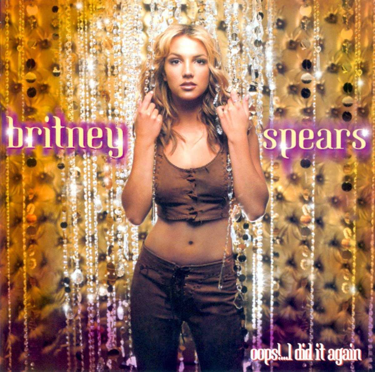 album-evolution-britney-spears