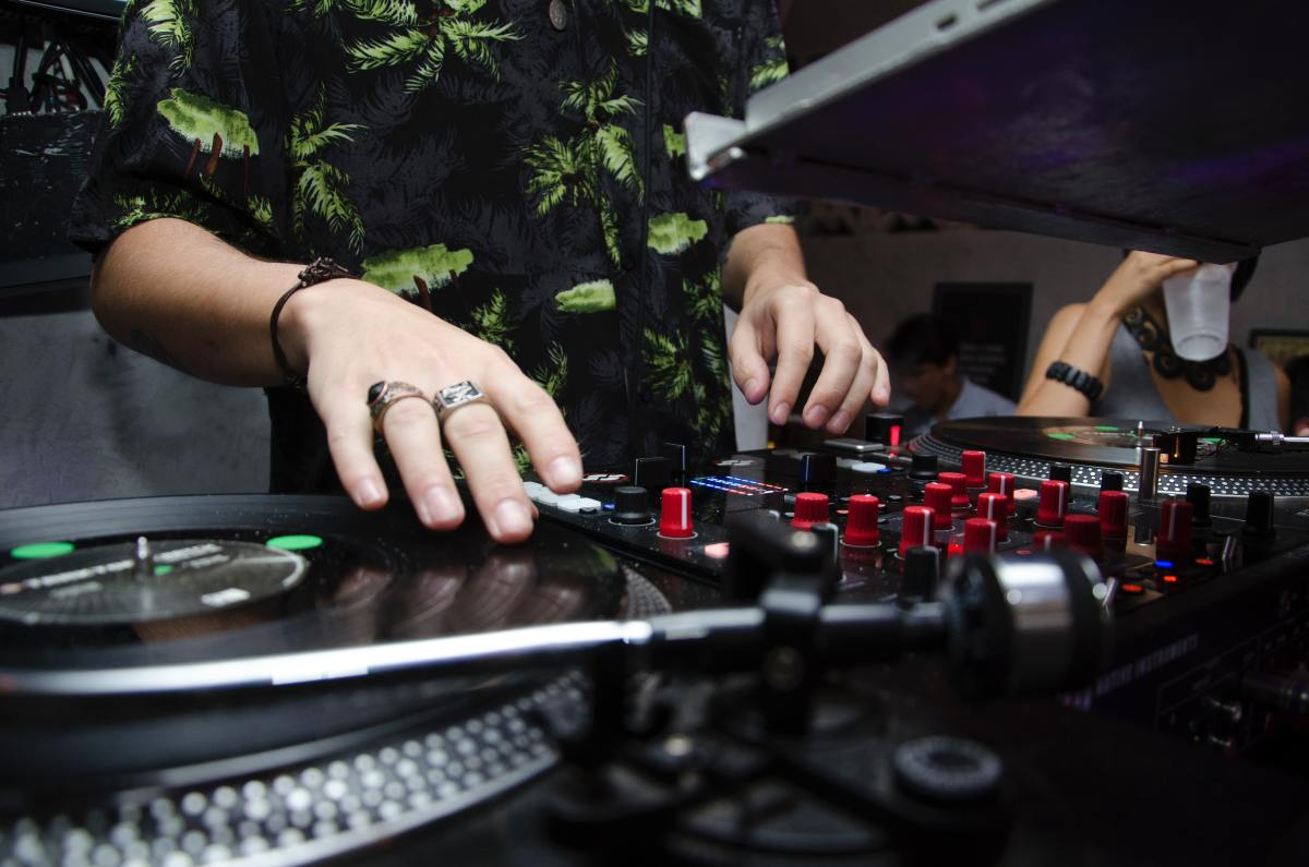 Tell the DJ at your party to play these great songs.