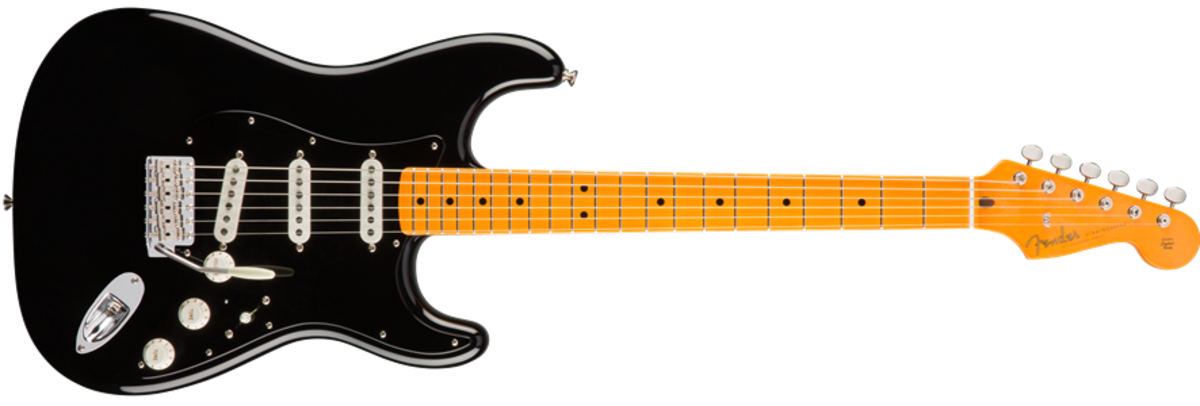 David Gilmour Signature Stratocaster Artist Series  Fender Custom Shop
