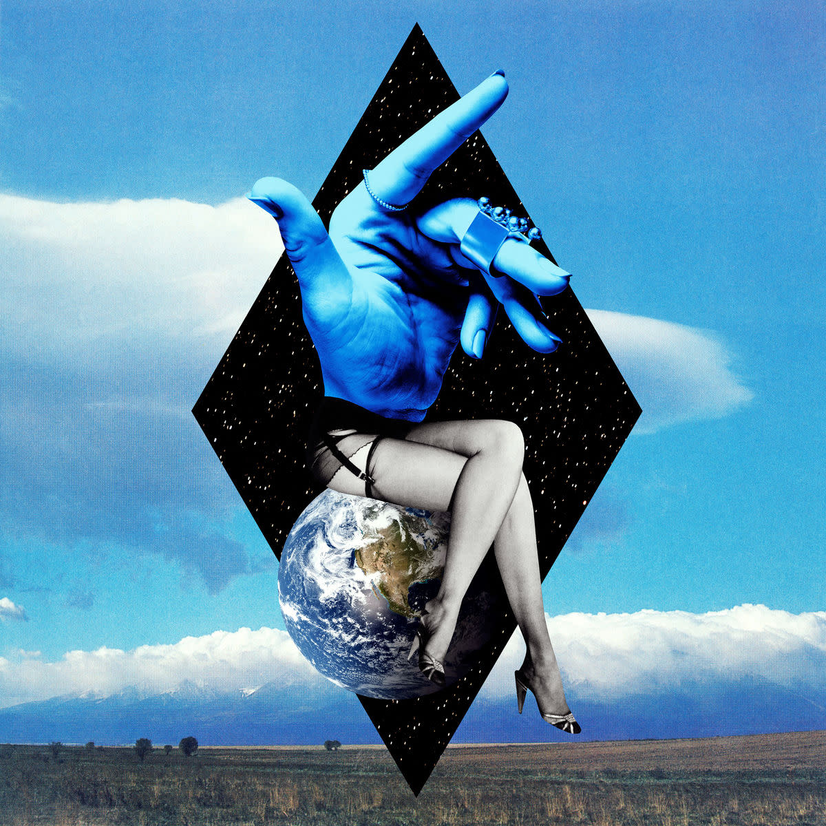 """Solo"" by Clean Bandit ft. Demi Lovato"