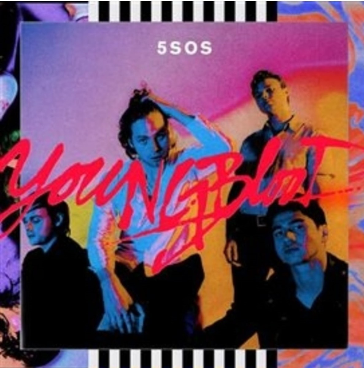 """""""Youngblood"""" by 5 Seconds Of Summer"""