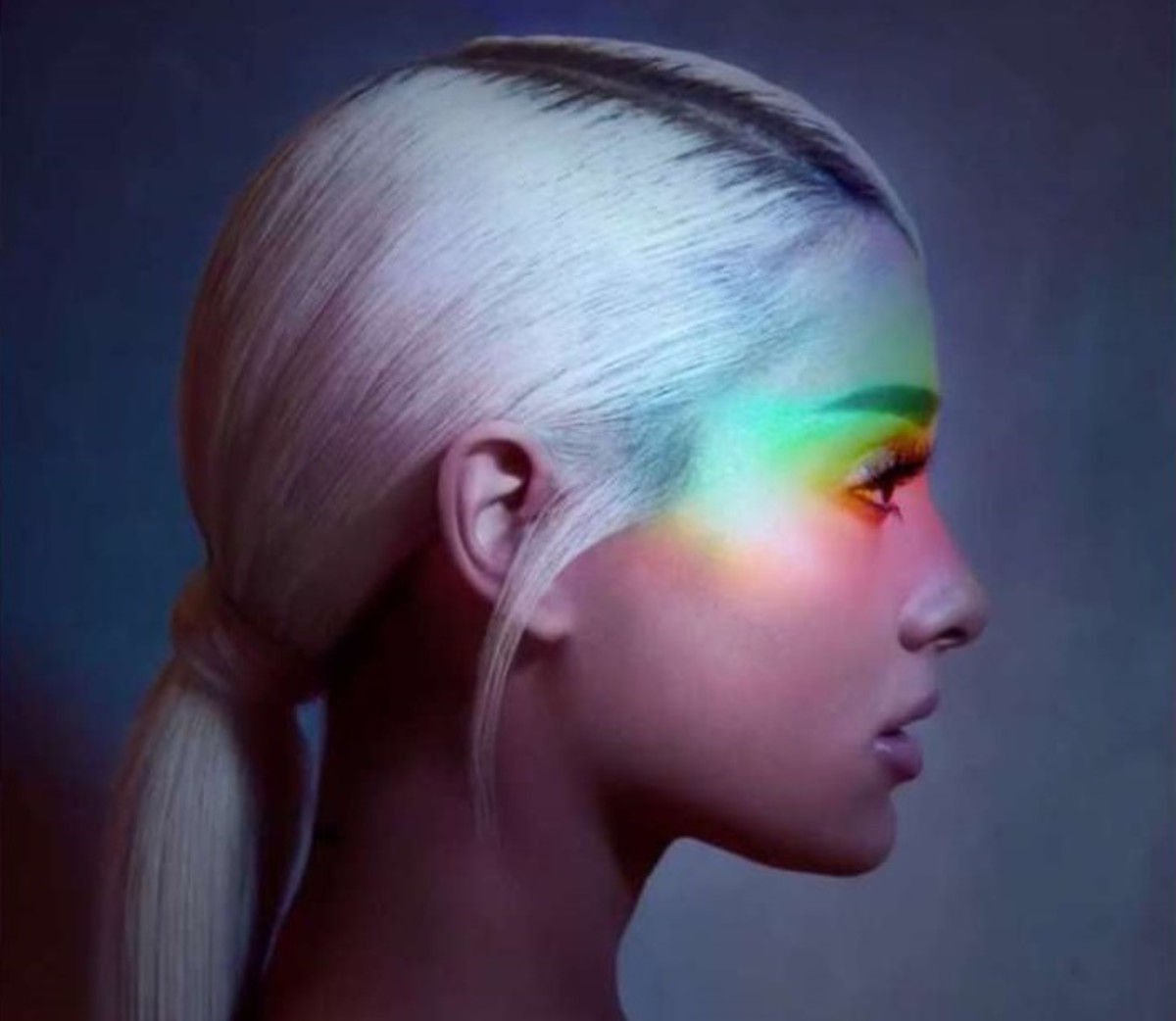 """""""no tears left to cry"""" by Ariana Grande"""