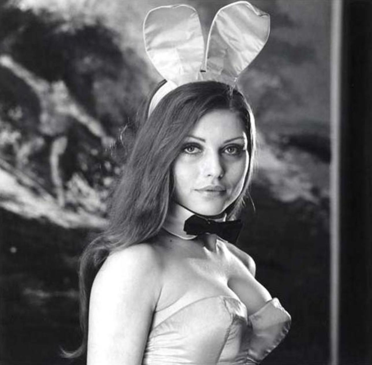 Debbie Harry's stint as a Playboy Bunny was not as glamorous as you'd think.