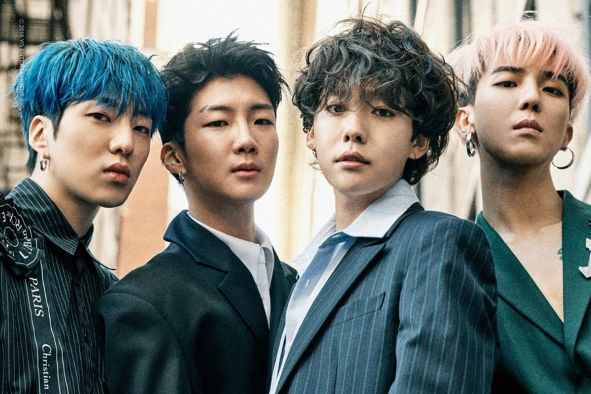 The Best K-Pop Groups of 2019 | Spinditty