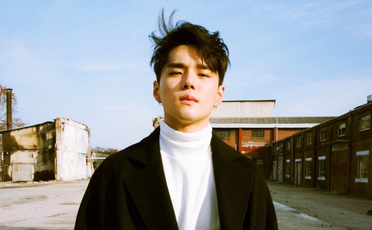 Dean   Top 10 K-Pop Male Solo Artists