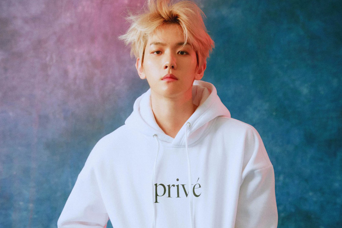 Byun Baekhyun | Top 10 K-Pop Male Solo Artists