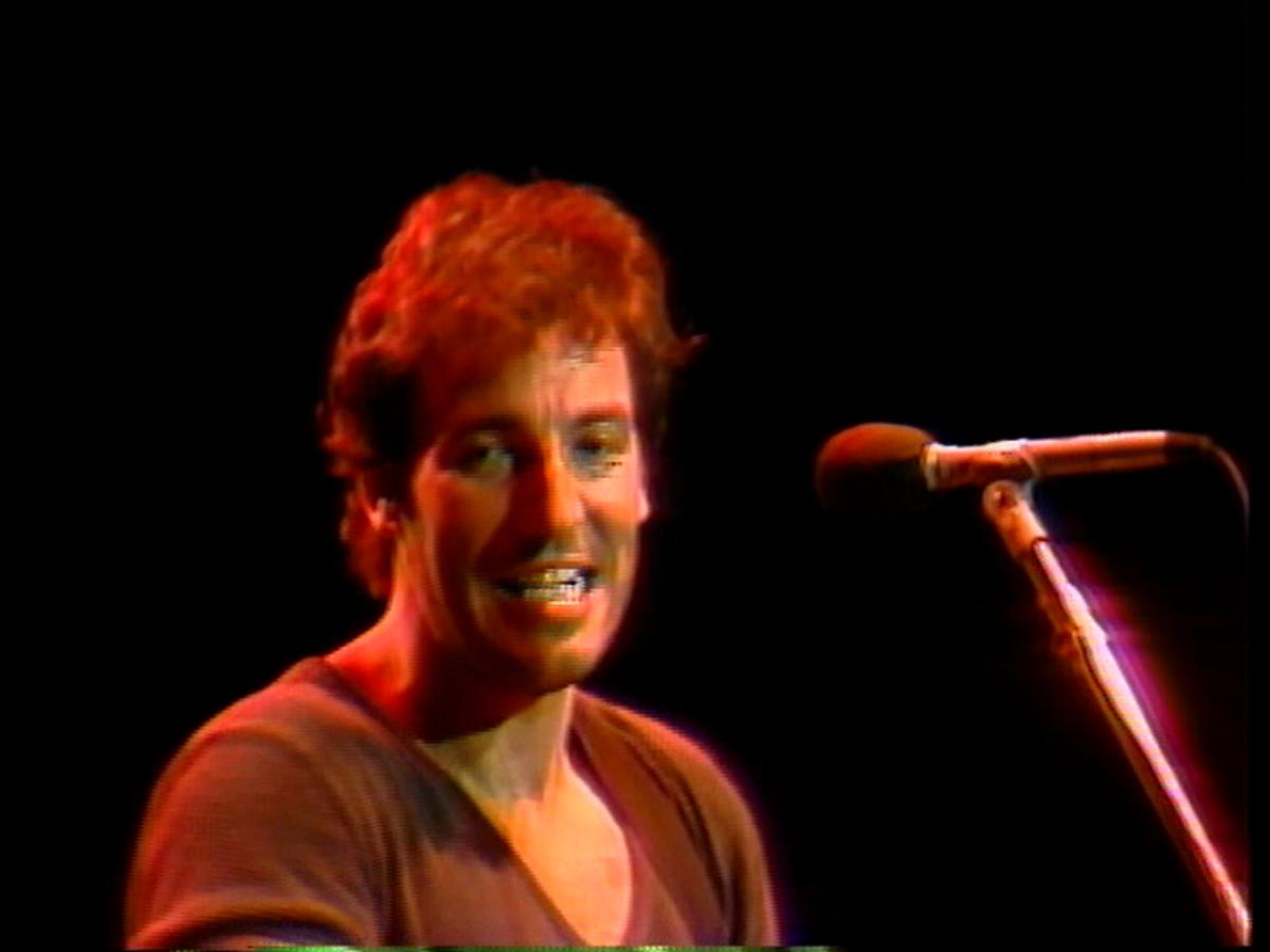 Bruce Springsteen-Bridge School Benefit Concert