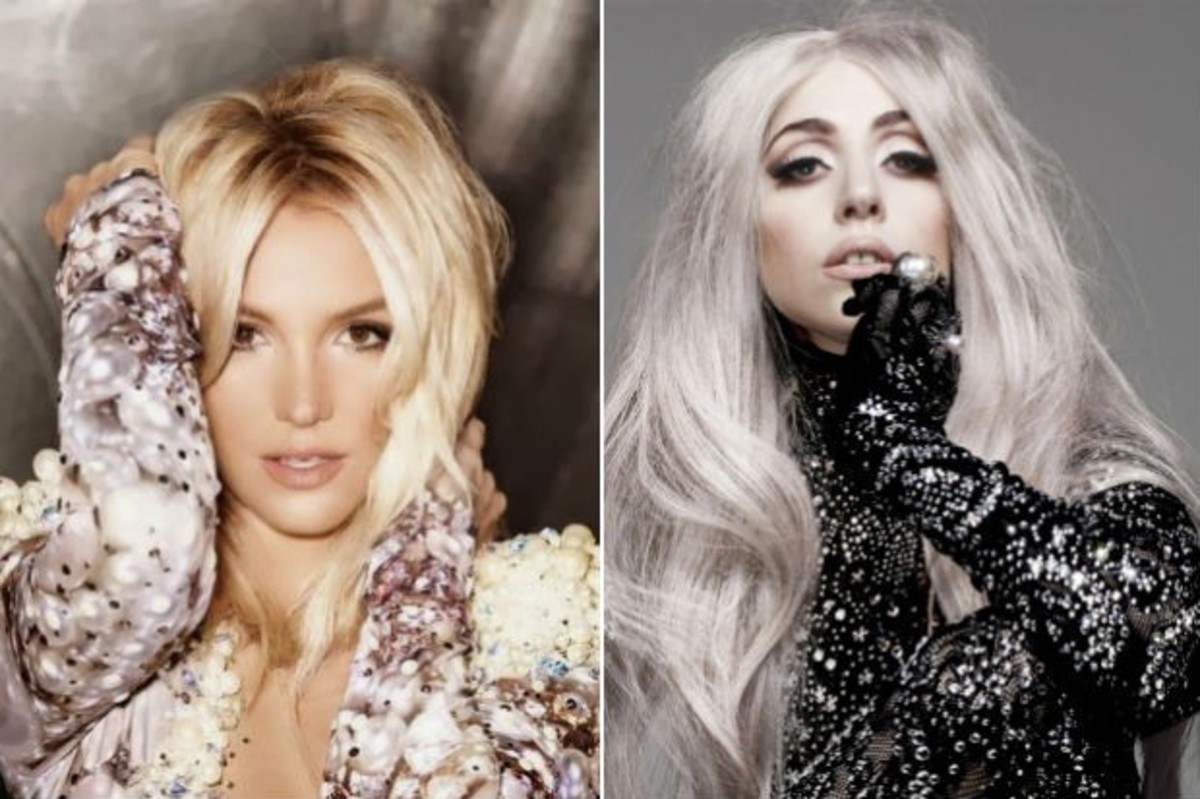 12 Mega Hit Songs Intended For Other Artists