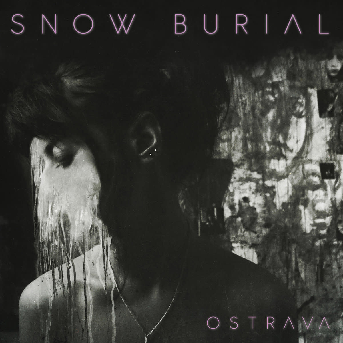 Ostrava, the new album by Snow Burial
