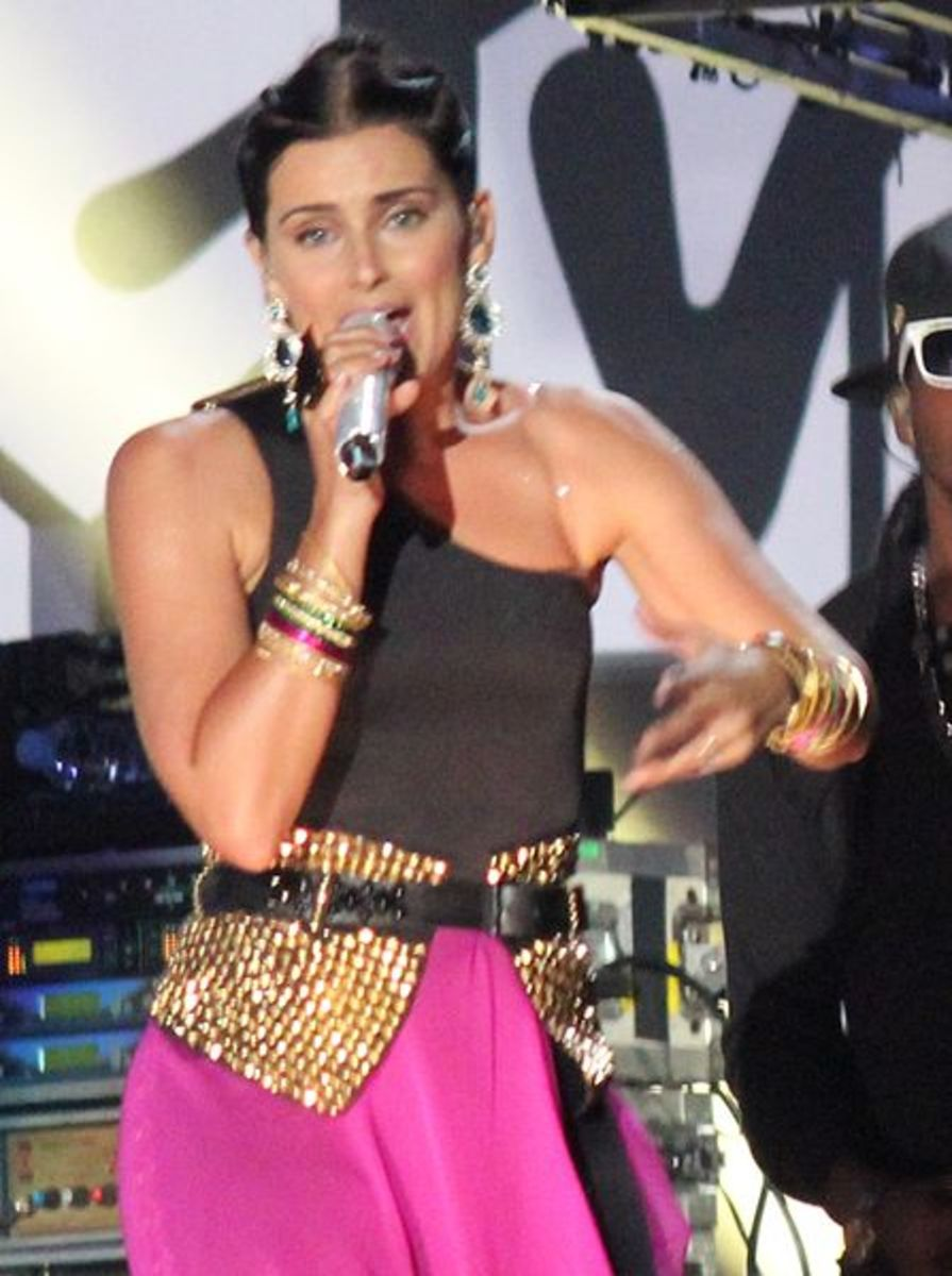 Nelly Furtado, 2012