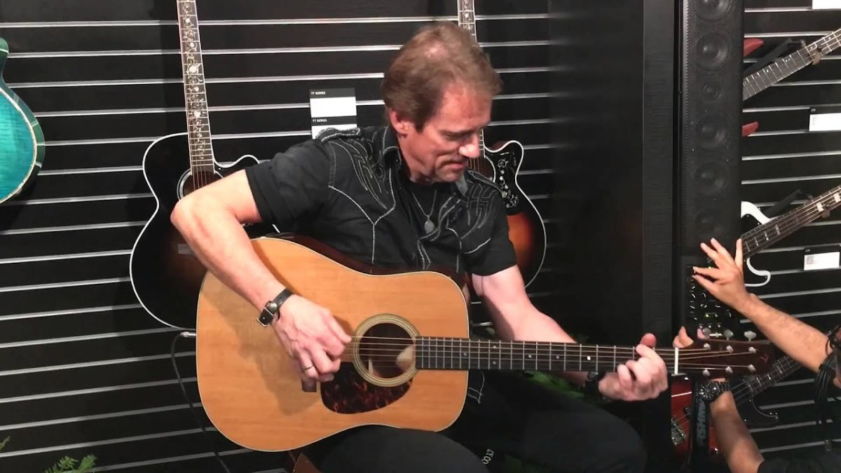 Brad Davis is a Bluegrass shred guitarist, and more.